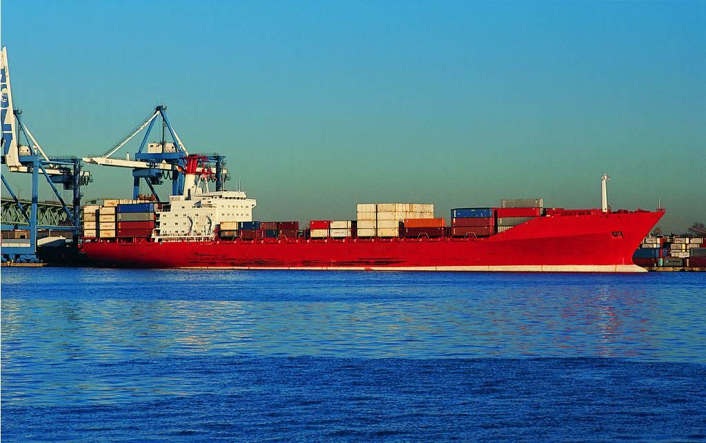 联合船代_海运资讯-厦门瀚斯威国际货运代理有限公司
