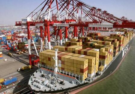 联合船代_各船公司、船代对于清明节前危险品申报、节中现场安排、截关