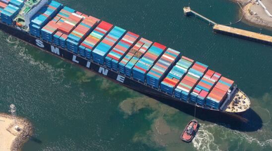 船 电路板 海运 货轮 548_304