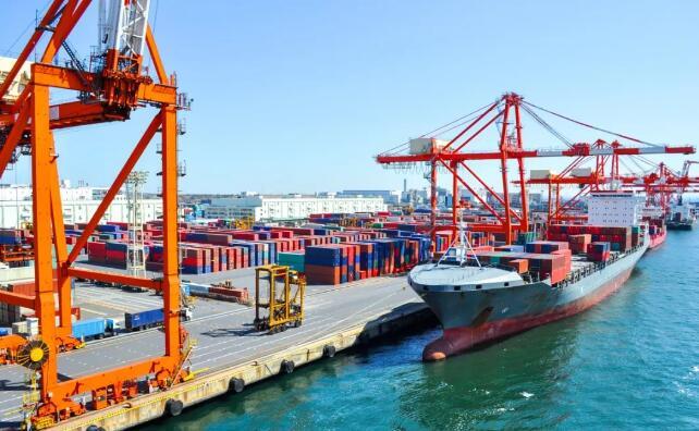 青岛威东航运公司_海运资讯-厦门瀚斯威国际货运代理有限公司