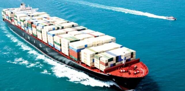 伊朗国航_突发!美国宣布正式制裁伊朗国航及其中国分公司,涉及122艘船舶